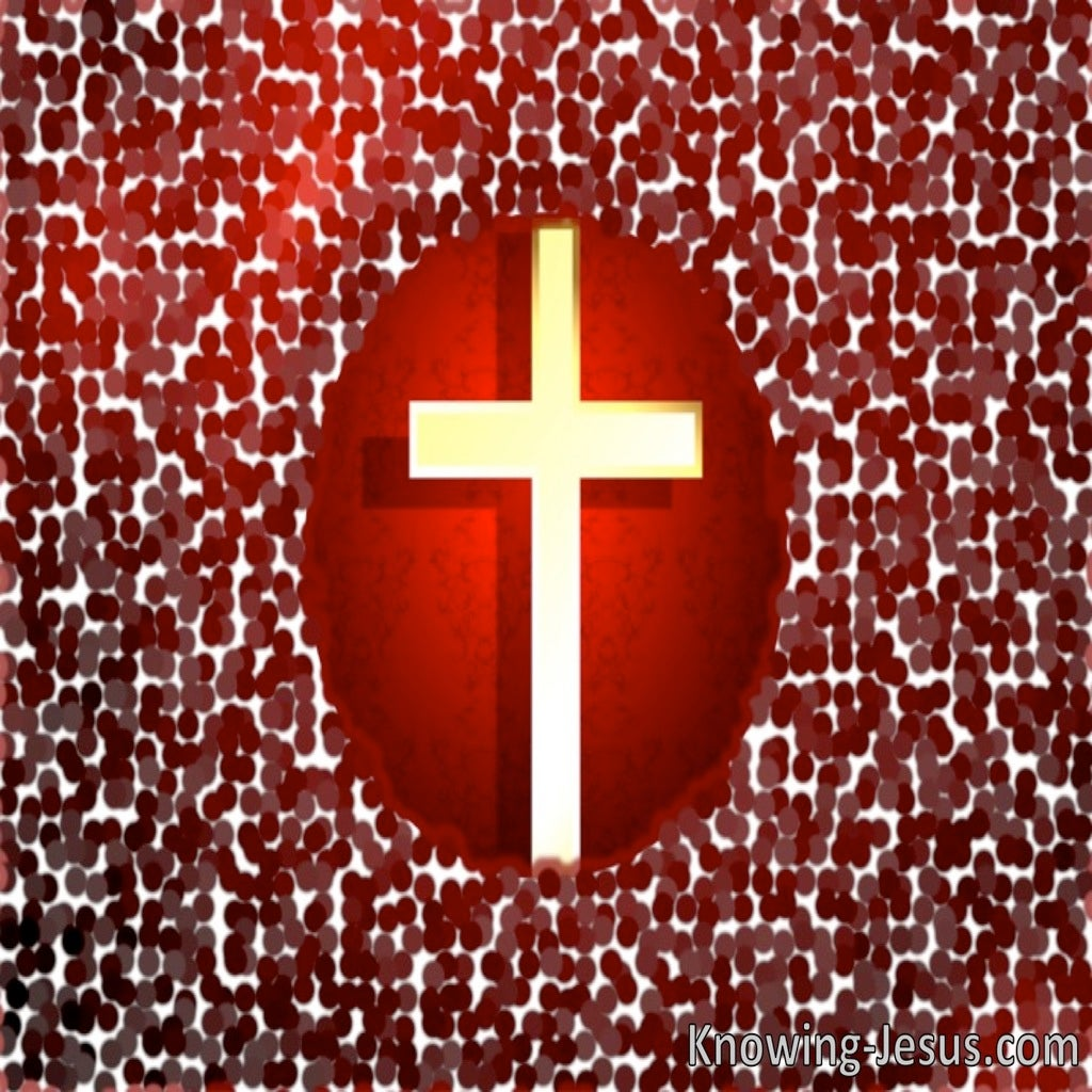 CROSS (red)