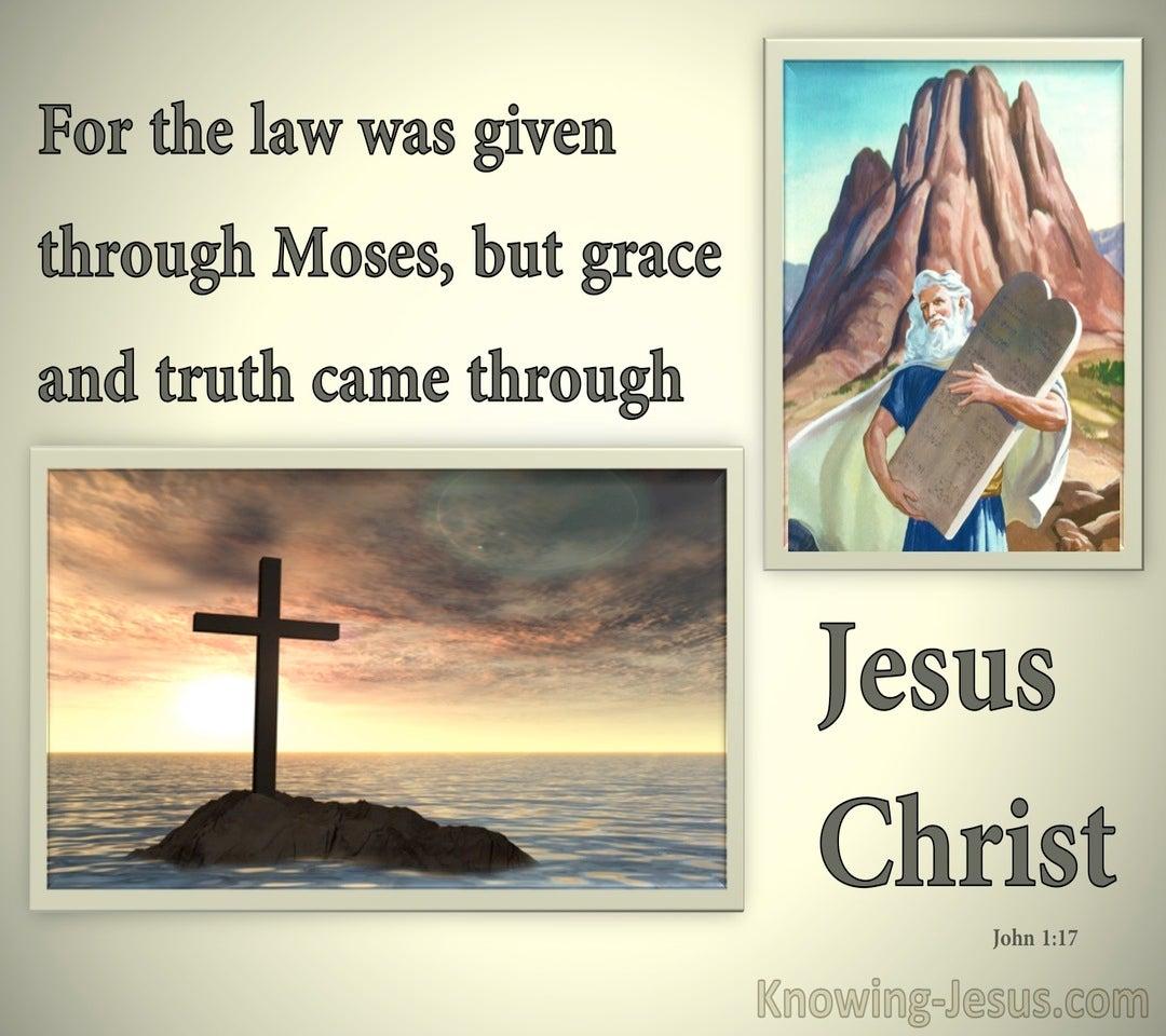 John 1:17 Grace and Truth (devotional)09-15 (cream)