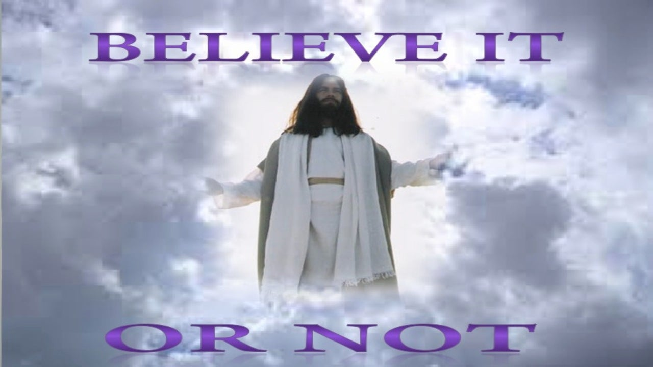Believe It Or Not (devotional)09-29 (gray)
