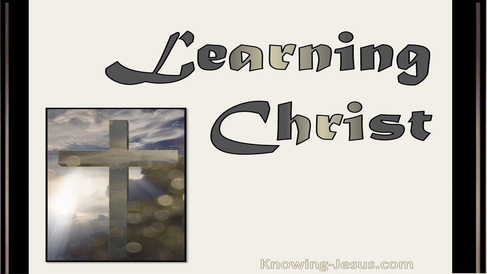 Learning Christ (devotional)11-12 (white)