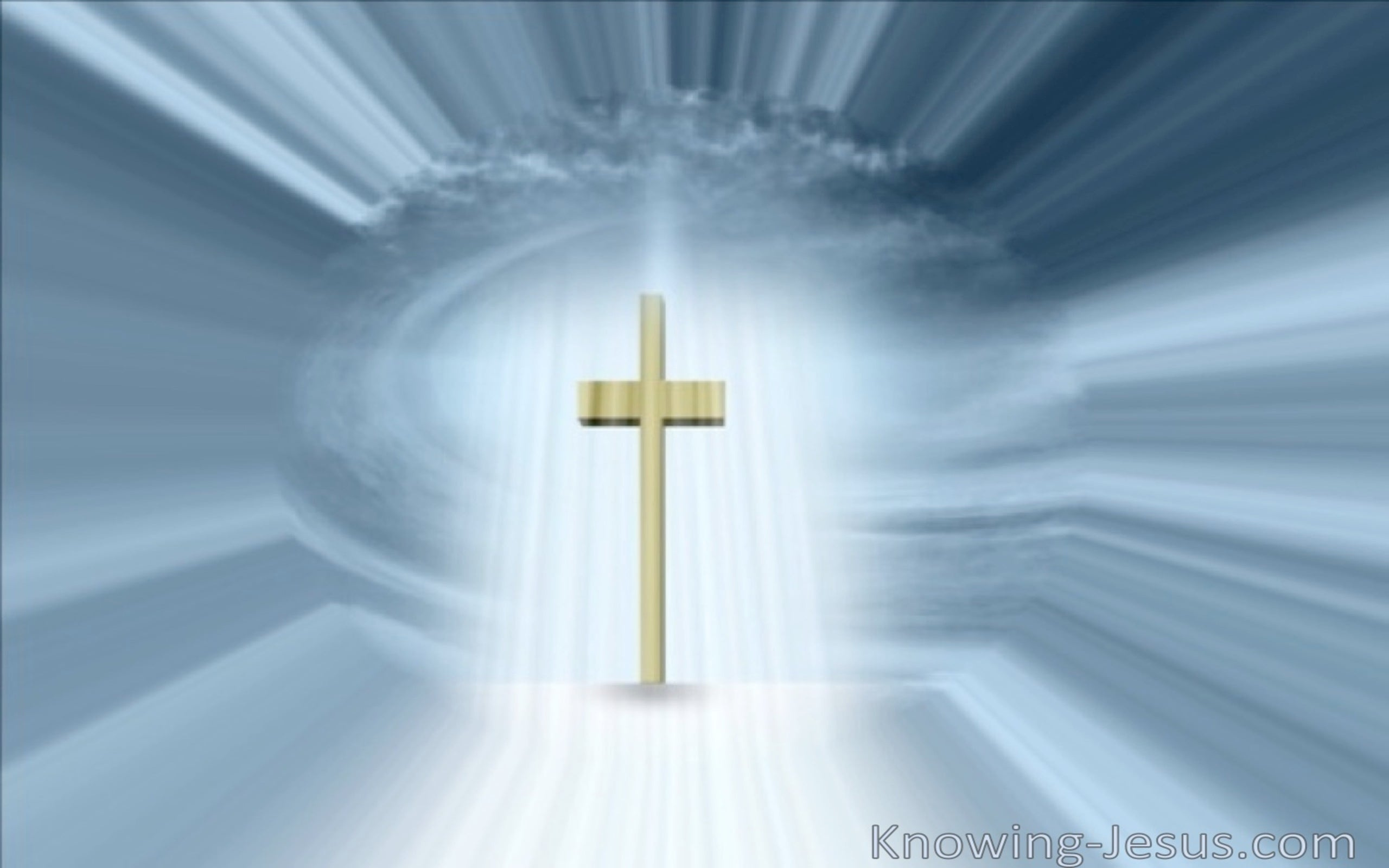 The Cross and the Kingdom (devotional)