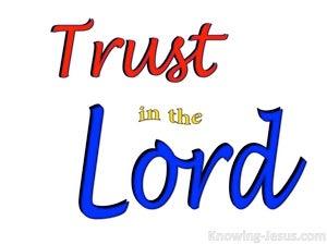God's Gift Of Faith (devotional) (white) - Proverbs 3:5
