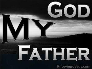 John 20:17 My God My Father (devotional) 2