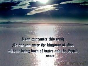 John 3:5 Born Of Water And The Spirit (windows)02:24
