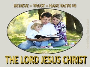 Acts 16:31 Believe On Christ (gray)