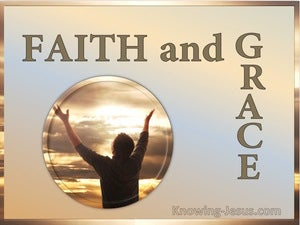 Faith and Grace (devotional)