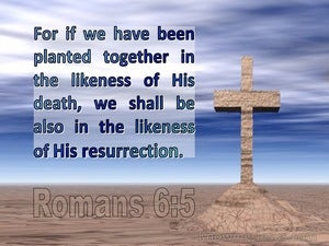 Romans 6:5 We Shall Be Also In The Likeness Of His Resurrection (utmost)04:11