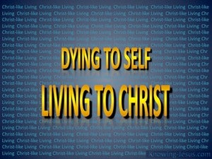 Philippians 1:21 For Me To Live Is Christ gold