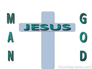 1 Timothy 2:5 Jesus Is The Mediator green