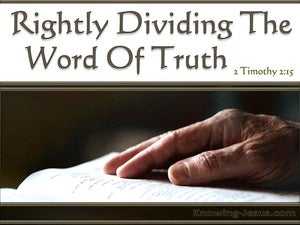 2 Timothy 2:15 Study To Show Yourself Approved white