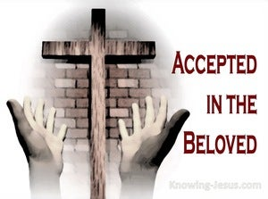 Ephesians 6:18 Mission Accepted (devotional)08:03 (maroon)