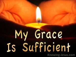 False Assumptions (devotional) - 2Corinthians 12:9