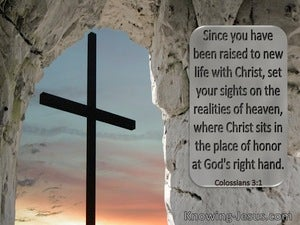 Colossians 3:1 Set Your Sights On The Realities Of Heaven (windows)01:25