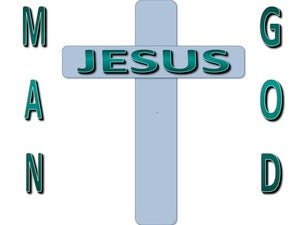 1 Timothy 2:5 JESUS : One Mediator Between God And Men green