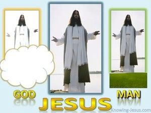 Jesus The Unique Person (devotional) - Colossians 2:9