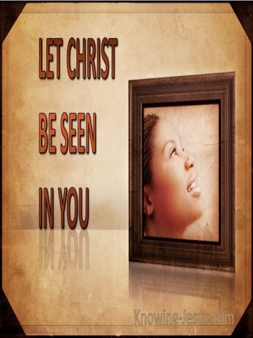 A Sanctified Body Given To the Lord (devotional)09-15 (brown)