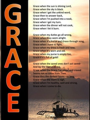 All Sufficient Grace (devotional)01-16 (black) - poem