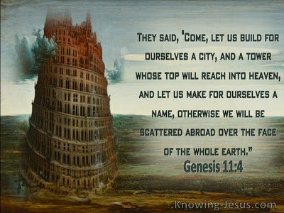 55 Bible verses about Building