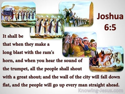 58 Bible verses about Walls