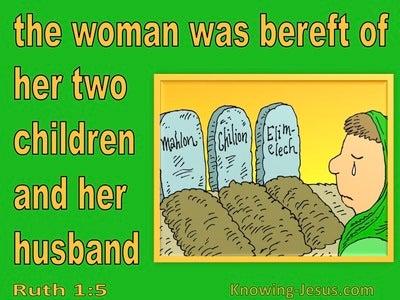 76 Bible verses about Widows