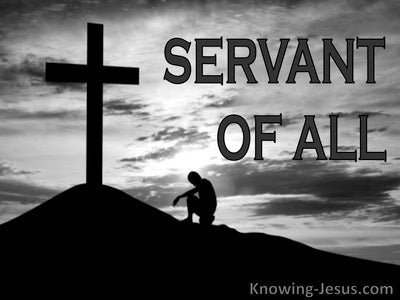 JOB - My Servant (devotional)
