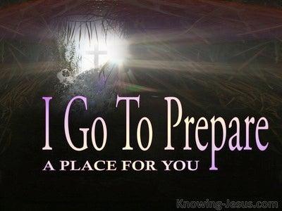 John 14:2  A Secure Home (devotional)03:06 (purple)
