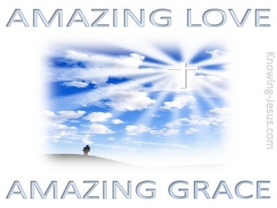 Amazing Grace (devotional)