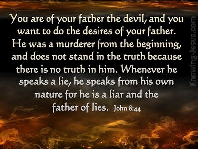 50 Bible verses about Lies