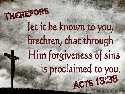 46 Bible verses about Unforgiveness