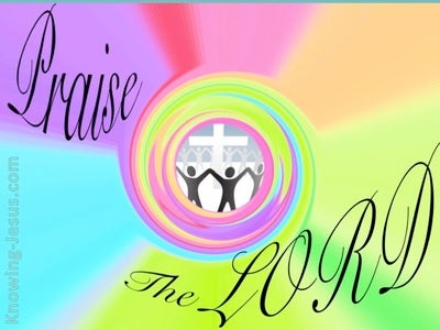 Psalm 146:1 God, My Praise (devotional)03:04 (green)