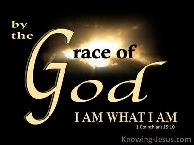 1 Corinthians 15:10 Satan's Main Scheme (devotional)09:23 (black)