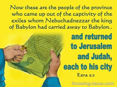 113 Bible verses about Babylon