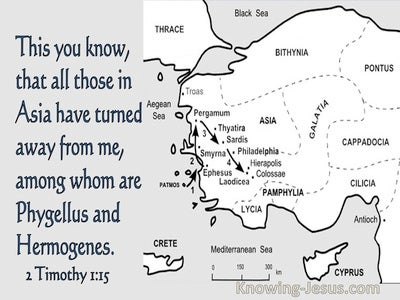 2 Timothy 1:15 All In Asia Have Turned From Me (gray)