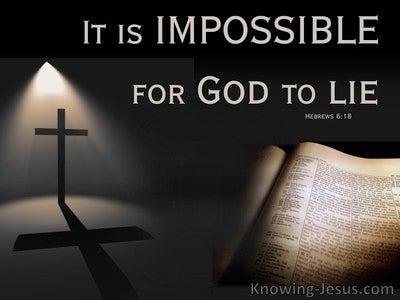 Hebrews 6:18  Two Unchangable Things (beige)