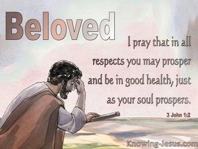 25 Bible Verses About Prosperity