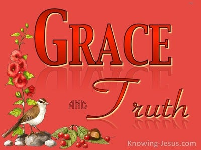 Grace and Truth (devotional)09-15 (red)