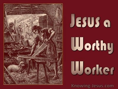 A Worthy Worker (devotional)