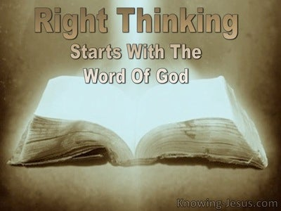 Right Thinking (devotional)07-13 (beige)