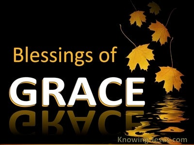 Blessings Of Grace (devotional)05-02 (white)