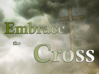 Embrace The Cross (devotional)01-01 (sage)