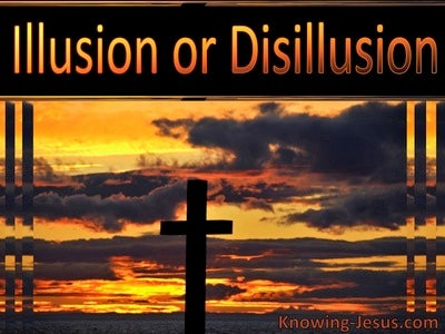 Illusion or Disillusion (devotional)08-25 (orange)
