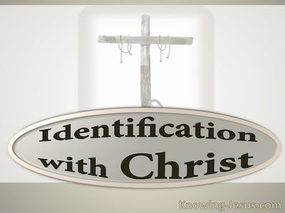 Imitation or Identification (devotional)