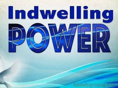 Indwelling Power (devotional)