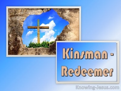 Kinsman Redeemer (devotional)