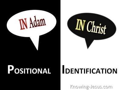 1 Corinthians 15:22 Positional Identification (devotional)11-06 (black)