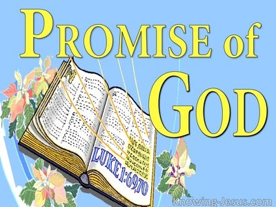 Luke 1-69 Promise of God (devotional)08-24 (blue)