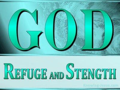 Refuge and Strength (devotional)02-24 (green)