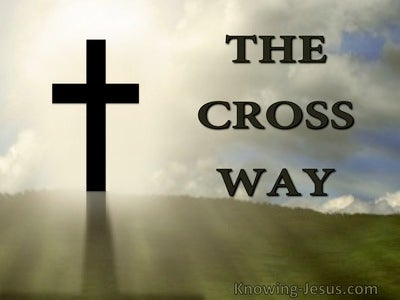 Cross Road (devotional)