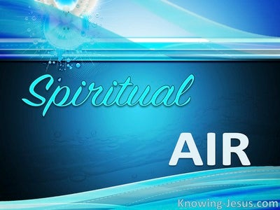 Spiritual Air (devotional)05-29 (aqua)