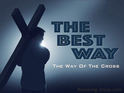 The Best Way (devotional)